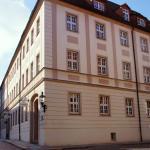 Hotel Pictures: Hotel Am Obermarkt, Freiberg