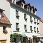 "Hotel Pictures: Altstadthotel ""Garni"" Grimma, Grimma"
