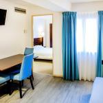 Appart'hôtel Saint Jean,  Lourdes