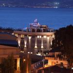 E' Hotel, Reggio di Calabria
