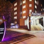 Versal Hotel,  Mineralnye Vody