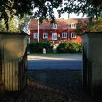 STF Regnagården Hostel, Regna