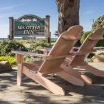 Sea Otter Inn, Cambria