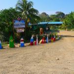 Cabinas Casa Del Leon