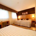 Hotel Condes De Lemos,  Monforte de Lemos