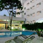 Aero Park Hotel,  Londrina