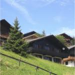 Hotel Pictures: Chalet Idlevice, Champoussin