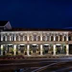 Loke Thye Kee Residences, George Town