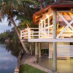 A Beach House At Byron, Byron Bay