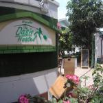 The Oasis Hostel, Bangkok