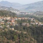Balthali Eco Hill Resort, Panaoti