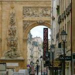 Saint Denis, Paris