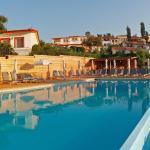 Belvedere Aeolis Hotel, Mythimna
