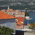 Apartments Peco, Korčula