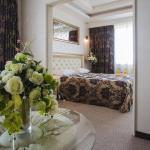Hotel RING, Volgograd