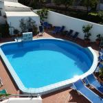 Hotel Cesotta,  Ischia
