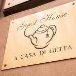 A Casa di Getta, Rome