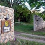 Hotellikuvia: Cabañas Soltemira, Cortaderas
