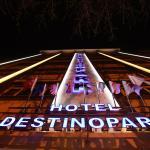Destino Park Hotel, Ankara