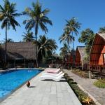 Lumbung Gede Resort, Gili Air