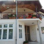 Casa Debora,  Haţeg