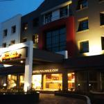 Hotel Polo Max,  Jabalpur