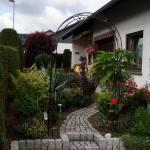Hotel Pictures: Ferienwohnung Anna Scheid, Kelberg