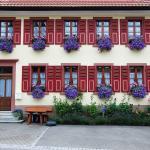 Haus am Bühl, Schönau im Schwarzwald