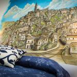 Sassi in Casa, Matera