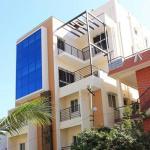 Syening Serviced Apartment, Bangalore