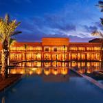 Hôtel Du Golf Marrakech,  Marrakech