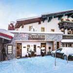 Hotellbilder: Pension Restaurant Dorfalm, Leogang