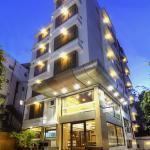 Hotel Accolade,  Ahmedabad