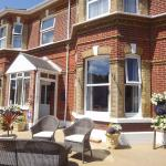 Hotel Pictures: Brooke House, Shanklin