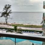 Flat Villa Del Sol-Praia da Macumba, Rio de Janeiro