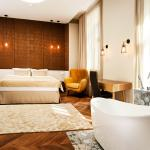 Hotel Nihil Novi, Radom