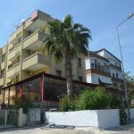 Enda Hotel, Antalya