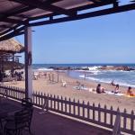 Playa Roca Hotel, Las Peñitas