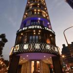 Yi Su Hotel-Taipei Ningxia, Taipei