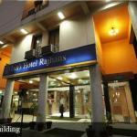 Jain's Hotel Rajhans, Bhopal