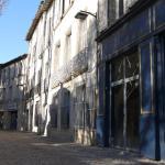 Appartements des Teinturiers, Avignon