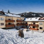 Hotel Pictures: Wald Residence, Bad Kleinkirchheim