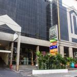 Omni Tower Syncate Suites,  Bangkok