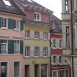 Alte Buchbinderei Appartements, Baden-Baden