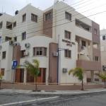 Nondas Hill Apts, Larnaka