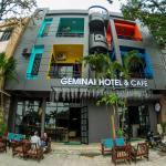 Geminai Hotel & Café, Dong Hoi