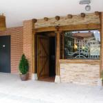 Hotel Pictures: Hostal Xaloa Orio, Orio