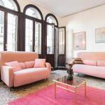 Lustraferi Apartment, Venice