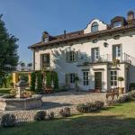 Villa San Marzano,  San Marzano Oliveto