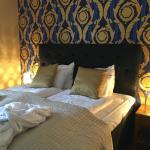 Hotel Wictoria,  Mariestad